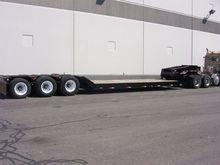 2007 Witzco Challenger 60 Ton
