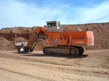 Used 1997 Hitachi EX