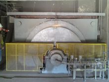 3000 hp Synchronous Motor