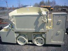 "Greensburg 24"" Gauge Battery Lo"