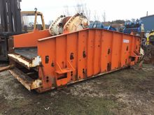 Used Tabor 6 x 16 in