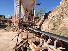 Mine Conveyor System