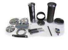 Lab Equipment Accessories & Spa
