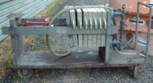 EIMCO/DENVER Hydraulic Filter P