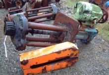 Used Galigher 30 HP