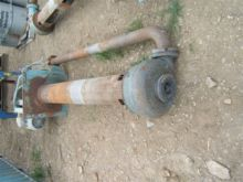 Used Sala 7.5 HP in