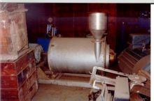 Spencer 250 CFM