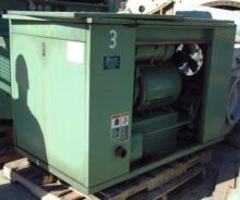 Used Sullair 10B-40