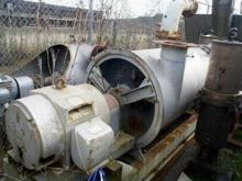 Used Blower Compress