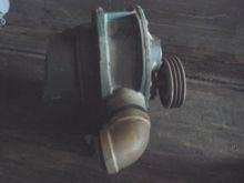 Used Sutorbilt 7HVB