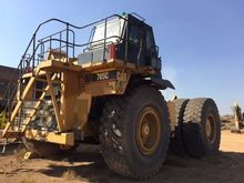 Used Caterpillar 785