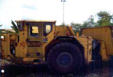 Atlas Copco MT2010