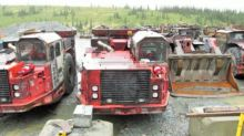 Used Sandvik TH430 i