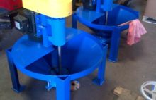 Vertical Sand and Slurry Pumps