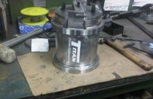 Titan Jar Mills