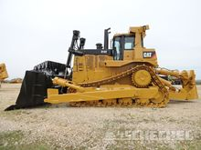 New 2009 Caterpillar