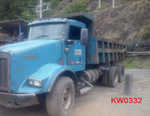 Used Kenworth T-800