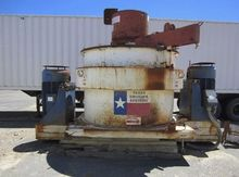 Used 1999 Texas Crus