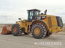 2012 Caterpillar 980K