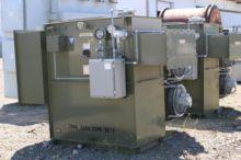 Vantran 2000 KVA
