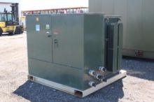 T&R Electric 1500 KVA