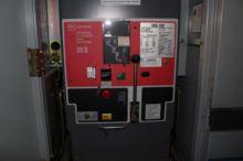 Cutler Hammer DSII Low Voltage