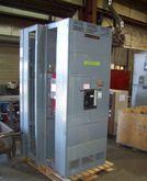 Square D 1600 Amp