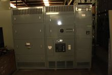 Square D 2500 Amp