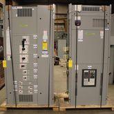 Eaton Pow-R-Line 2500 Amp
