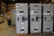 ABB Safegear 1200 Amp 5KV