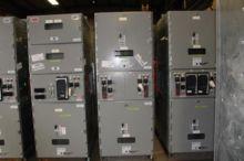 2011 ABB Safegear 1200 amp 15 K