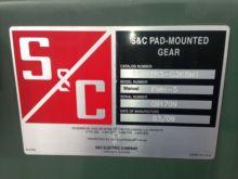 S&C 600 Amp
