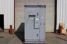 Cutler Hammer 600 Amp 15KV