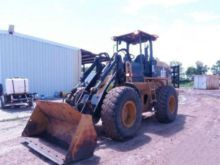 2004 Caterpillar IT28G