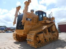 2003 Caterpillar D11R