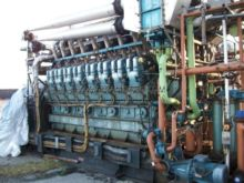 Ruston 2.5MW