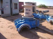 "20"" x 22"" SRL Pumps"