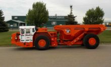 Used 2006 Sandvik To