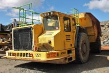 2010 Atlas Copco MT6020