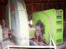 1970 1250 hp, 240 rpm Fairbanks