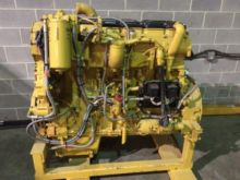 Used Caterpillar C15