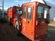 Used 2011 Dux S1-PC2