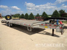 Used 2013 Kiefer 250