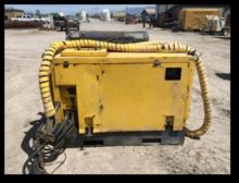 2009 Atlas Copco Flex D Grout P