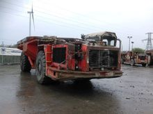 Used 1998 Sandvik To