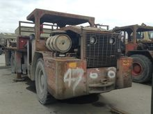 Used Dux P1 in Irela