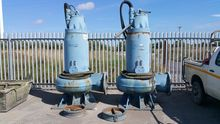 Selection of Water Pumps