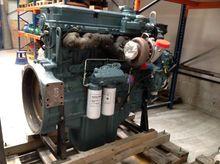 Engine 50D Dump Truck, Series 6