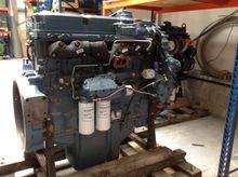 Detroit Diesel 6063HK 390KW Eng