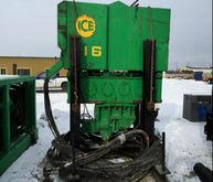 1989 ICE 416 Vibratory Pile Dri